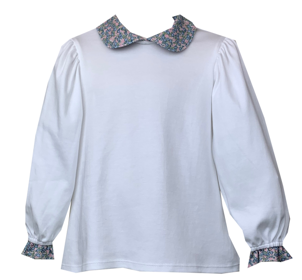 Better Together Blouse - Keep Blooming