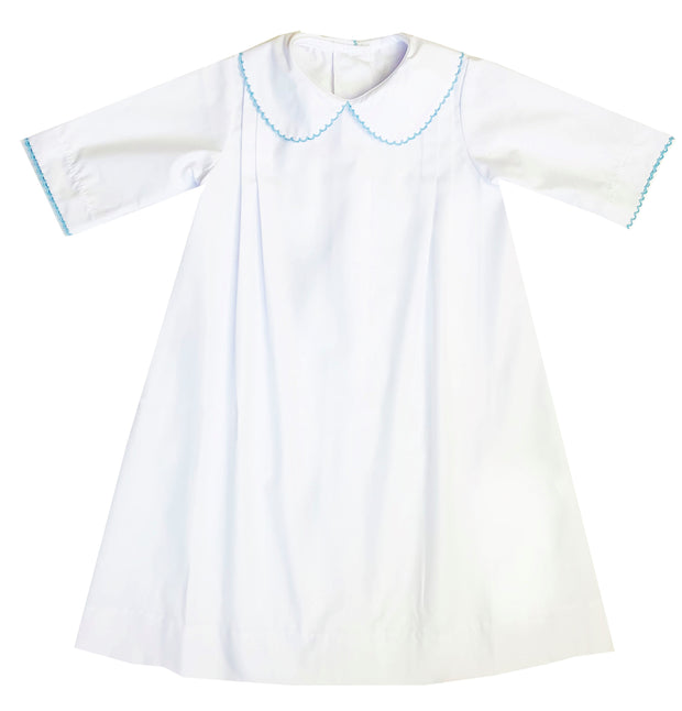 Classic Daygown - Blue