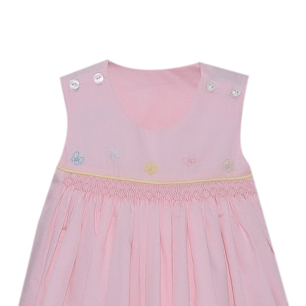 Louise Dress - Butterfly