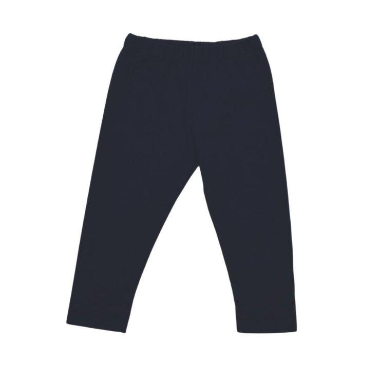 Lucy Legging - Navy Knit