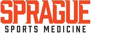 SPRAGUE SPORTS MEDICINE