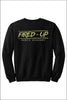 Fired-Up Crewneck Sweatshirt (Unisex)