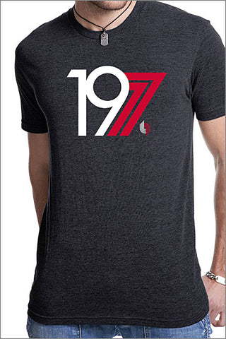 Trail Blazers 1977 T-Shirt