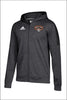 Dallas Basketball Adidas Team Issue Jacket (Womens)