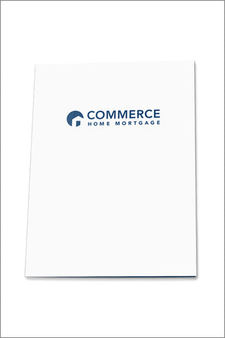 The Capital Corps and Commerce Presentation Folder