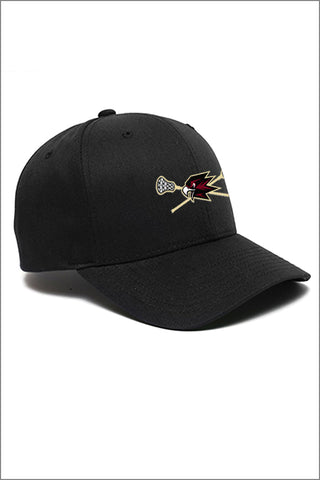 "Southridge Lax ""Sticks"" Fitted Hat"