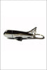 4GB Airplane USB Flash Drives With Key Chain