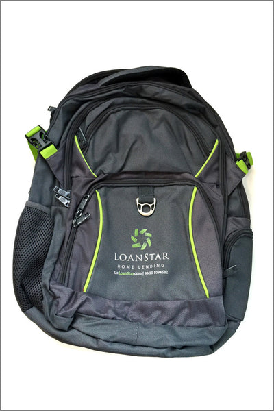 LoanStar Backpack