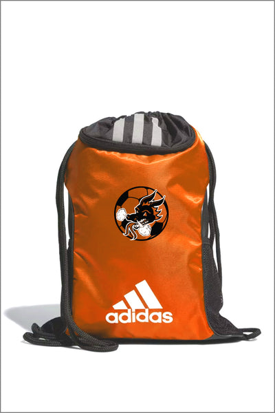 Dallas Soccer Adidas Team Issue II Sackpack