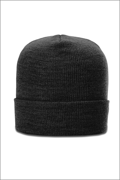 Capital Corps and Commerce Heathered Beanie With Cuff
