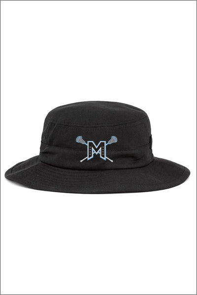 Mountainside LAX Bucket Hat