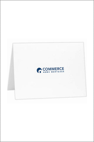 Capital Corps and Commerce Greeting Card