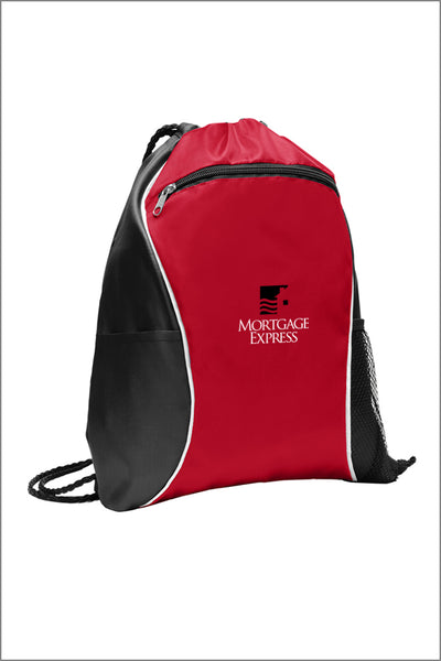 Mortgage Express Fast Break Cinch Pack
