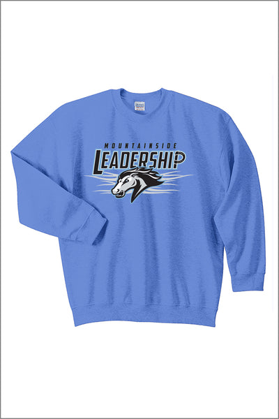 Mountainside Leadership Crewneck Sweatshirt (Unisex)
