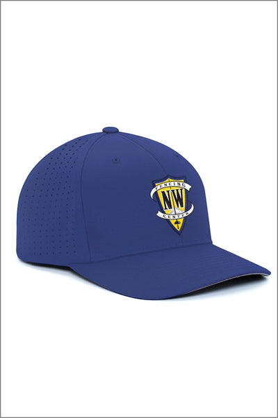 NWFC Perforated Performance Hat