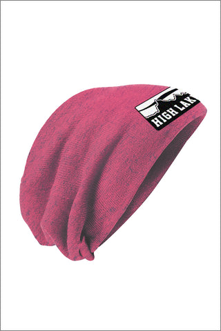 High Lakes Slouch Beanie