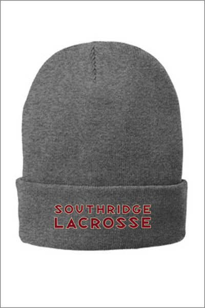 Southridge Lax Fleece-Lined Beanie