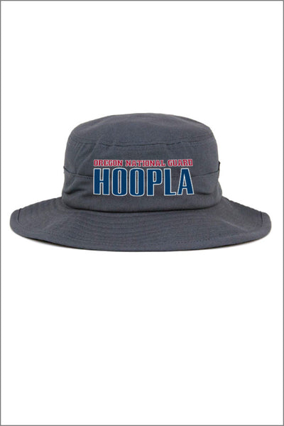Hoopla Bucket Hat