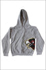 Southridge Hooded Hawk Sweatshirt