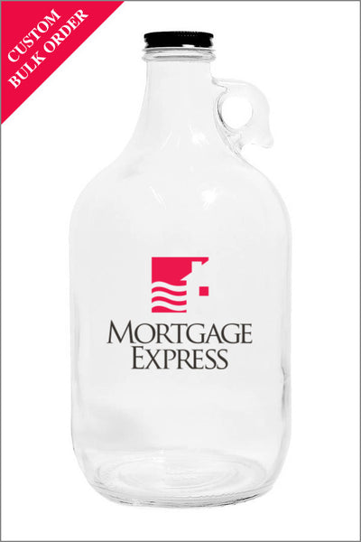 Mortgage Express Growlers
