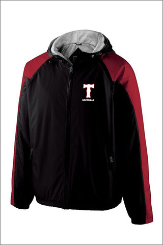 Thurston Softball HOMEFIELD JACKET (Adult Unisex)