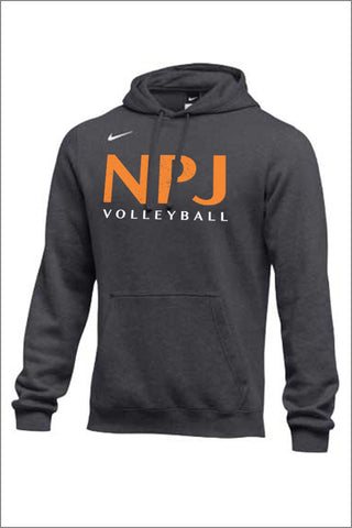 North Pacific Juniors Nike Pullover Hoodie (Adult Unisex)