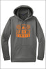 Dallas Tennis Performance Hoodie (Women's)