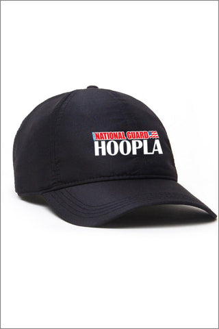Hoopla Caps