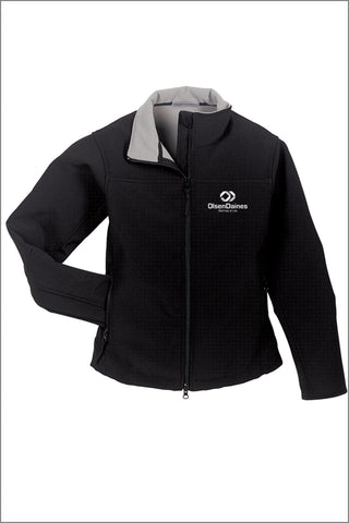 Olsen Daines Glacier Soft Shell Jacket (Womens)