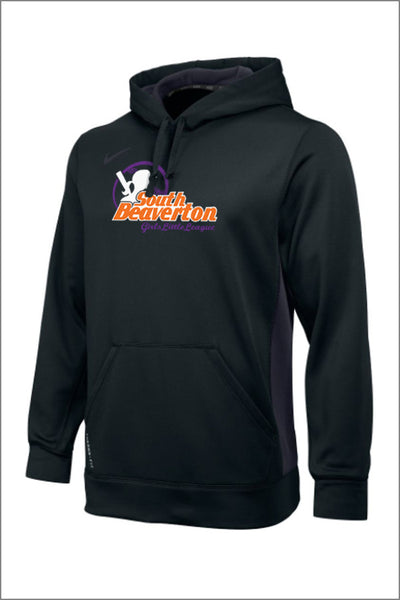 South Beaverton Nike KO Hoodie (Adult Unisex)