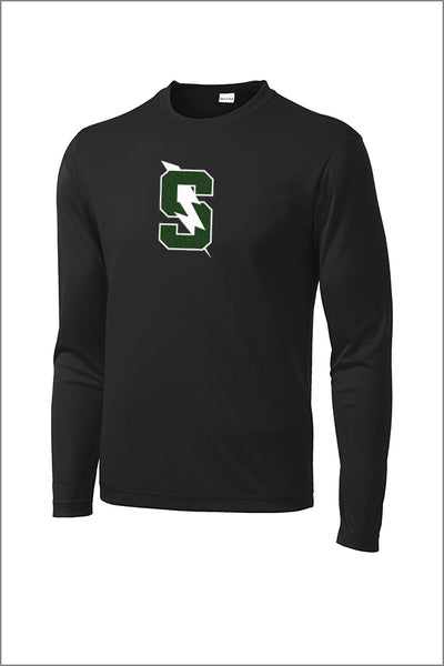 Summit COBO Performance Long Sleeve Tee (Adult Unisex)