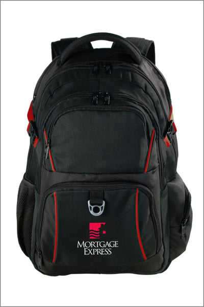 Mortgage Express Backpack