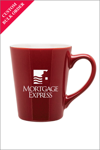 Mortgage Express Coffee Mug