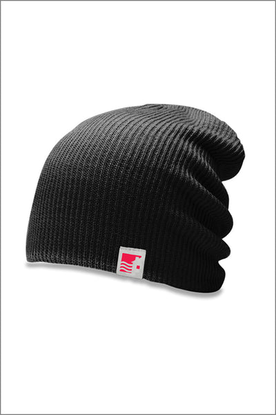Mortgage Express SUPER SLOUCH KNIT BEANIE