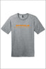 Sprague Racquetball Crewneck Tee Shirt (Adult Unisex)