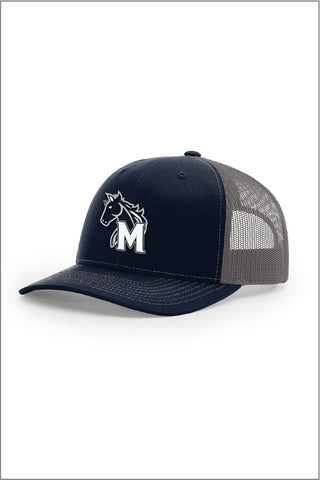 Myers Trucker Hat