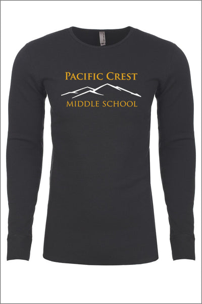 Pacific Crest Long-Sleeve Thermal (Adult Unisex)