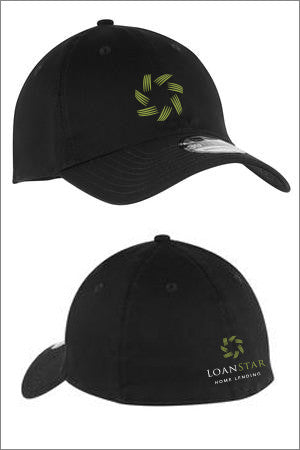 LoanStar New Era® Stretch Cap