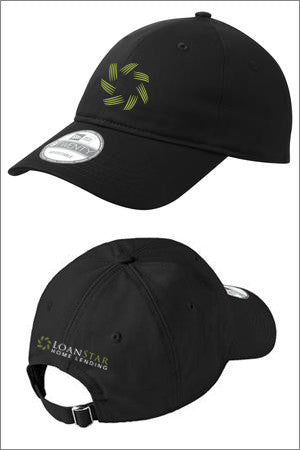LoanStar New Era® Adjustable Cap