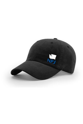 NPJ Seattle Dad Hat
