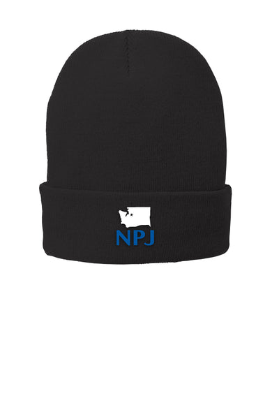 NPJ Seattle Knit Cap