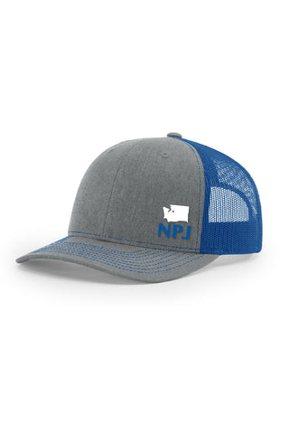 NPJ Seattle Trucker Hat
