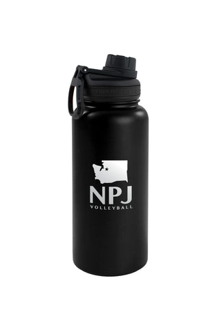 NPJ Seattle 32oz Bottle
