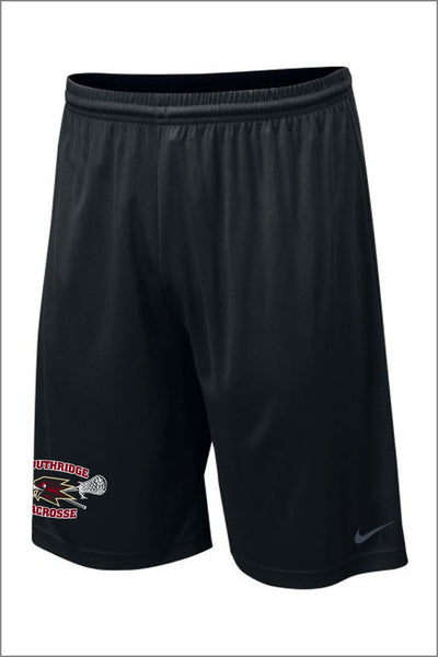 SRHS Lacrosse Nike Team Fly Shorts (Youth)