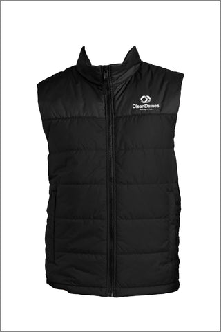 Olsen Daines The North Face® Everyday Insulated Vest (Unisex)