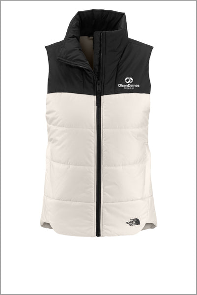 Olsen Daines The North Face® Everyday Insulated Vest (Womens)