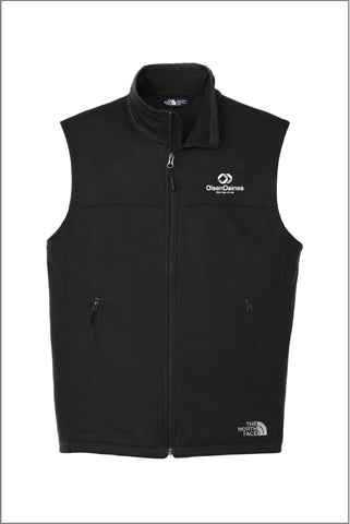 Olsen Daines North Face Vest (Adult Unisex)