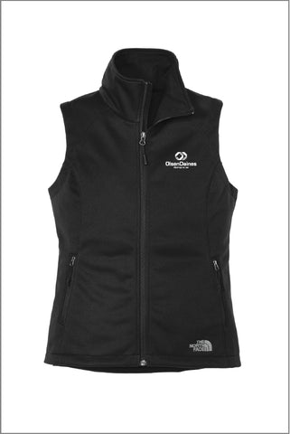 Olsen Daines North Face Vest (Womens)