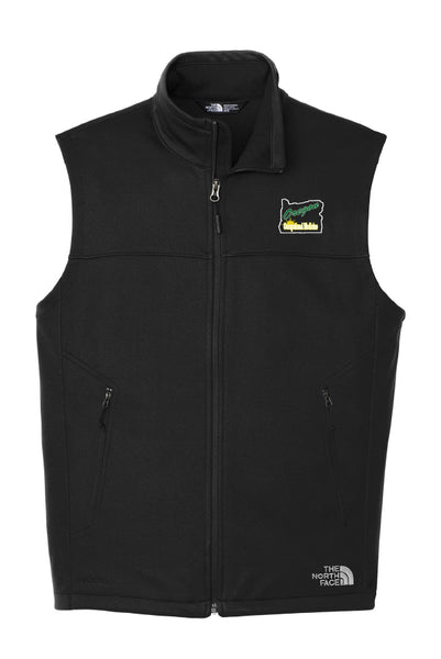 OOM North Face® Ridgewall Soft Shell Vest (Adult Unisex)