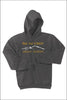 Pacific Crest Ultimate Pullover Hooded Sweatshirt (Adult Unisex)